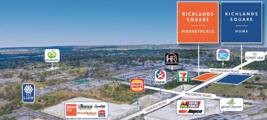 Richlands Square | Marketplace